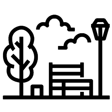 Lake Carolina Icon